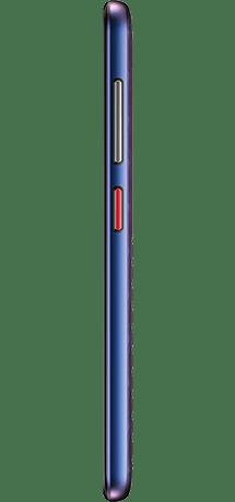 Vodafone Smart N10 4G - Side