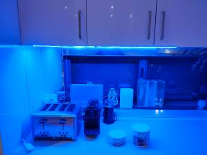 LIFX Z LED Strip lights - add some easy strip lighting to your smart