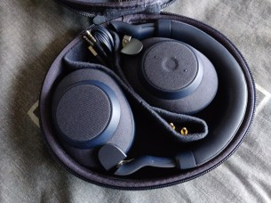 Jabra Case Open