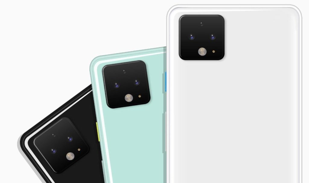 Google Pixel 4 Camera To Feature Wide-Color Capture Support