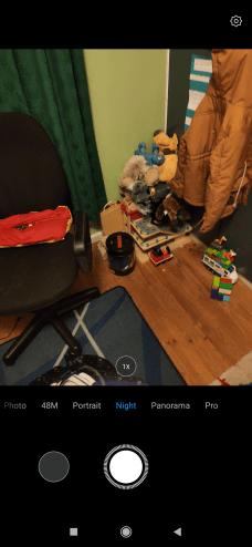 Mi 9T Camera Modes 2