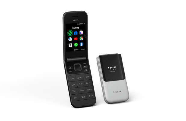 Nokia-2720-Flip_Emotional_Black_Grey_SS_NoGraphicBg_Shadow_PNG.png