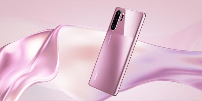 Your Huawei P30 Pro is about to get new camera features and