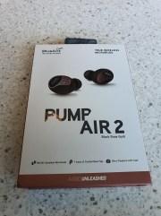 Pump Air 2 Package