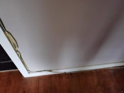 Cable over the door 2