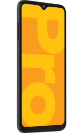 Optus X Pro - Front Side