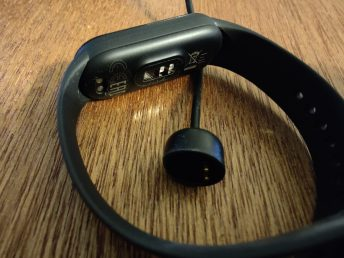 MiBand 6 Charger