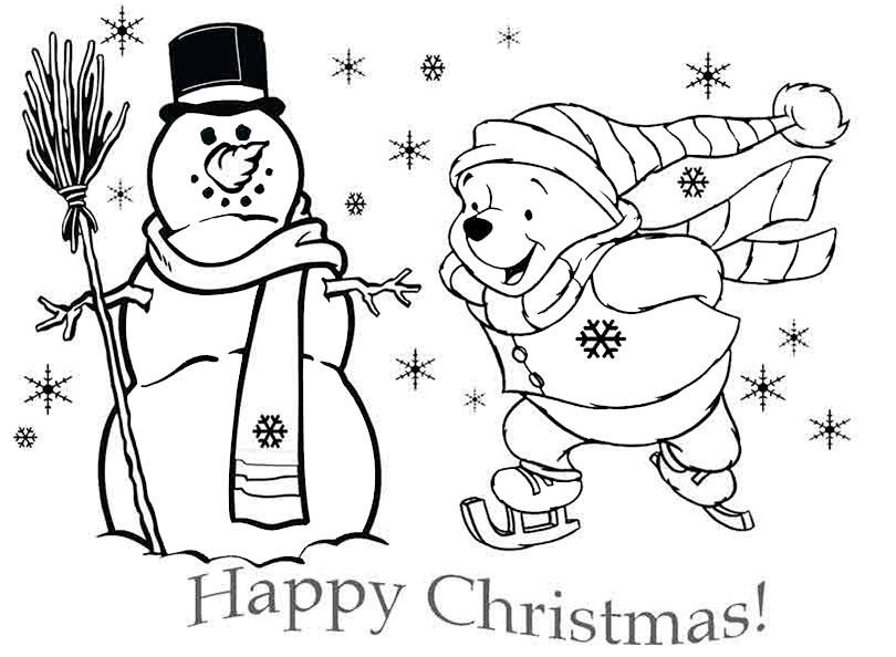 Bilder Zum Ausmalen Weihnachten 10 Bilder Zum Ausmalen