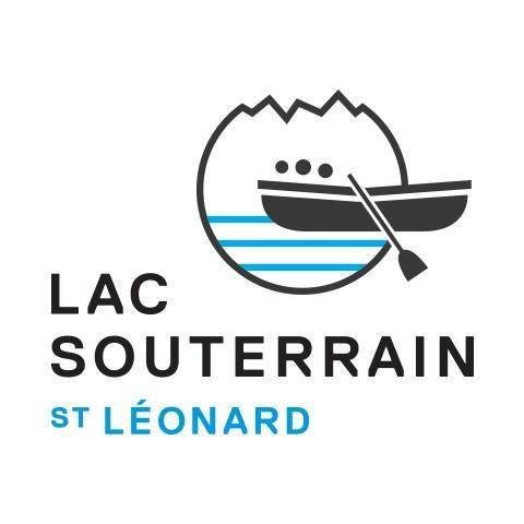 Unterirdischer See von St-Léonard VS