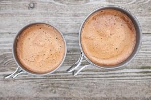 Lebenselixier Kaffee