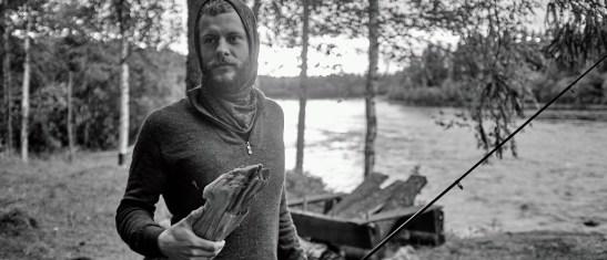 Das ist ein Stamm und kein Fisch!
