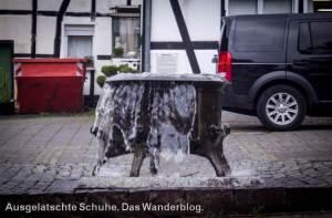 Hexenbrunnen im Odenthal