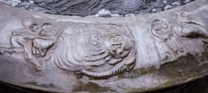 Grafen, Mönche und Hexen im Odenthal