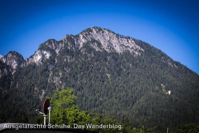 Königssee Grünstein