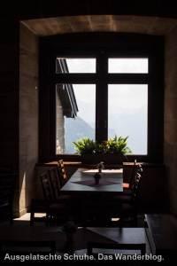 Fenster Eagle's Nest