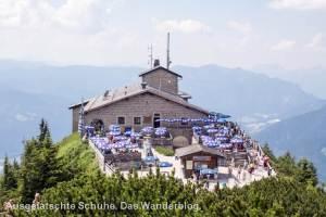 Eagle's Nest Berchtesgaden
