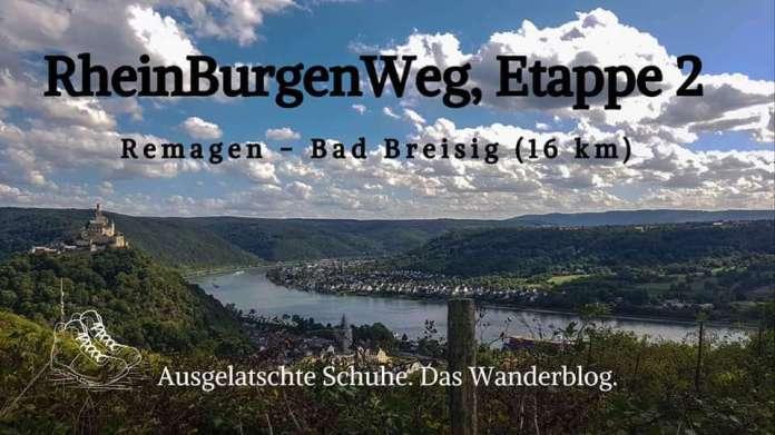Von Remagen bis Bad Breisig