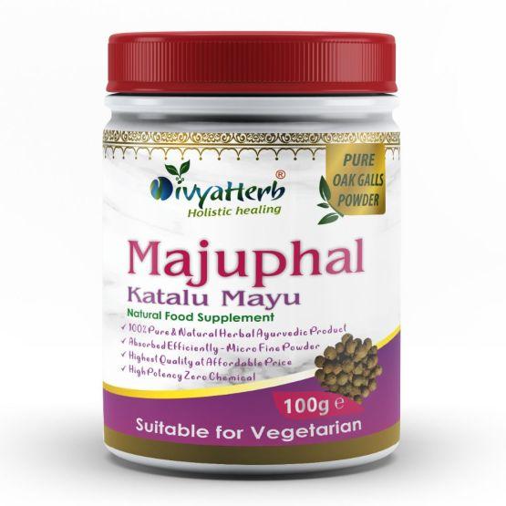 Majuphal Katalu Mayu Powder