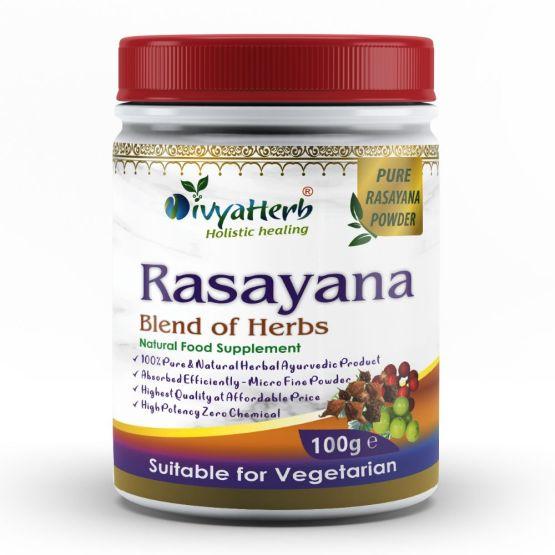Rasayana Powder