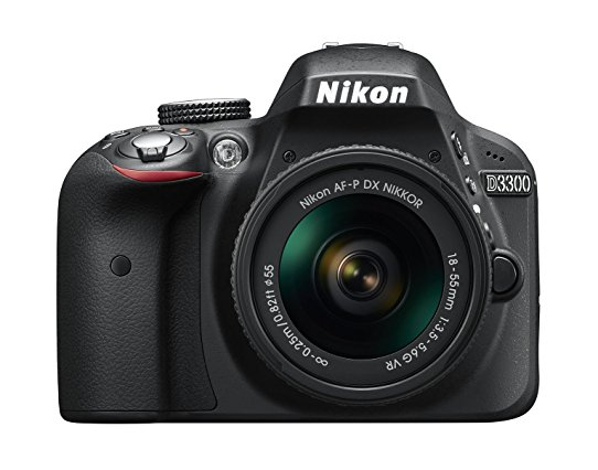 Appareil photo numérique reflex pas cher nouveau modèle Nikon
