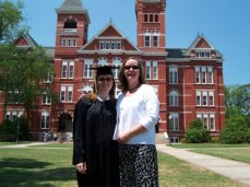 My college graduation