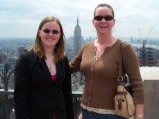 New York Graduation Trip