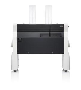 stampante braille index everest V5