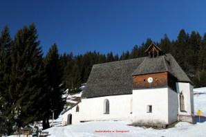 Kapliczka św .Agaty