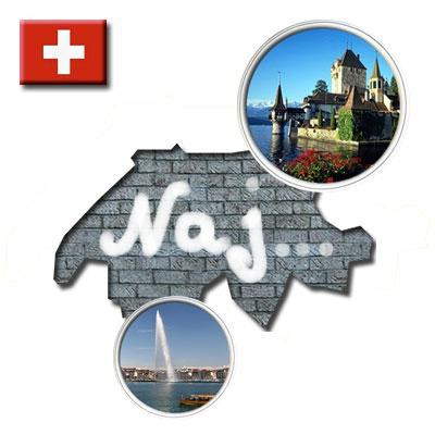 Popularne serwisy randkowe Szwajcaria