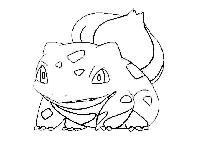 Ausmalbilder Kostenlos Pokemon 3 Ausmalbilder Kostenlos