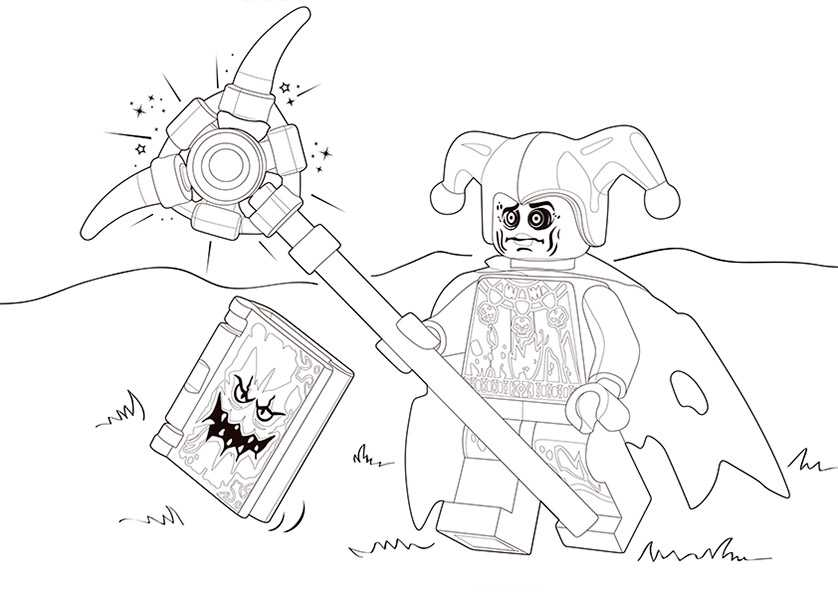 Gambar Malvorlagen Lego Nexo Knights Jpeg Png Gif - Best Pictures