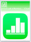 Numbers for iCloud for Beginners