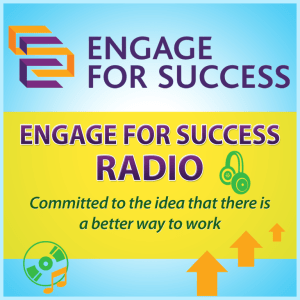 Engage for Success radio show