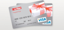 Visa e gift card amazon