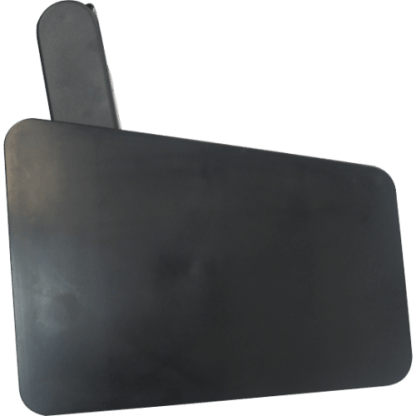 Tablet for Eclipse Lynx Poly Chair - folded up