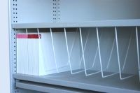 Shelf UV-Style Rack. 1200mm X 400mm