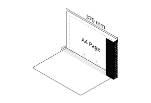2D File Black
