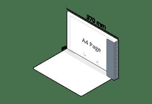 2D File Grey