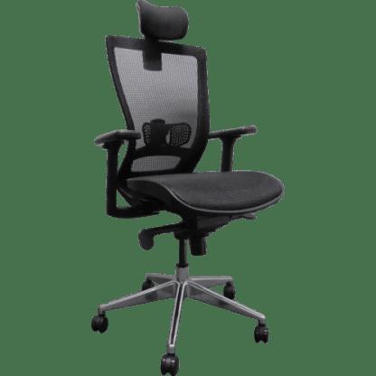 Eclipse Apeks Ultra Executive Chair