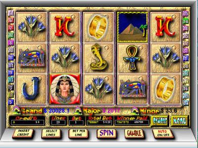 casino cash palace Slot Machine