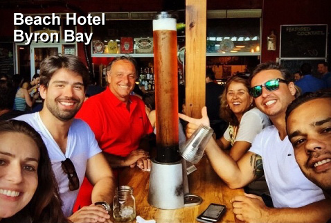 Byron Bay Hotel