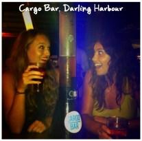 Cargo Bar (Sydney)