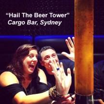 Cargo Bar - Sydney
