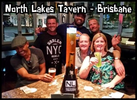 North Lakes Tavern