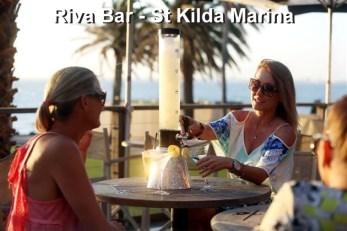 Riva Bar - StKilda Marina