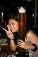 """Love Beer Towers"""