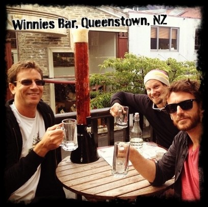 Winnies - Queenstown