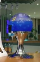 Blue Lagoon Balloon