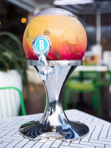 Cocktail Balloon