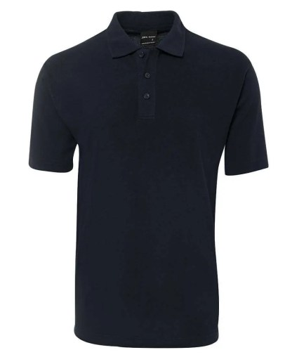 Polo Shirts - Navy
